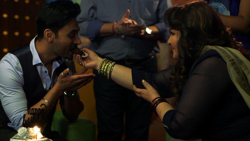 Reena Roy Is Celebrating Birthday 1