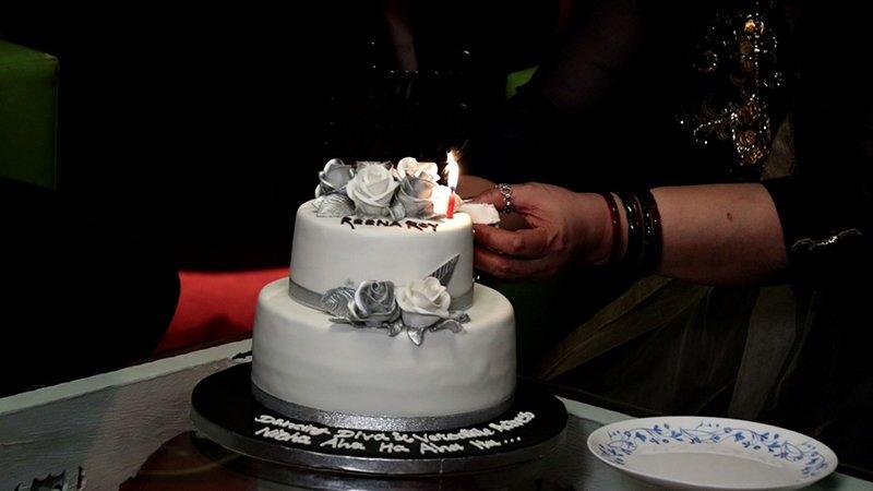 Reena Roy Is Celebrating Birthday 3