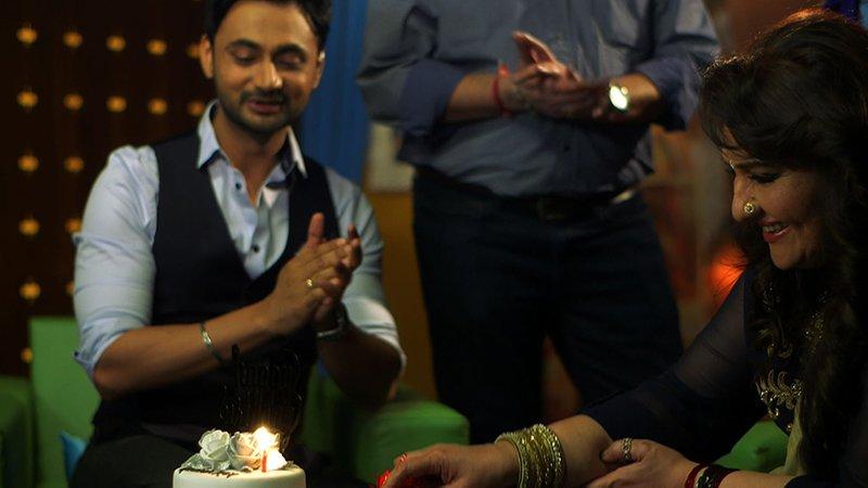 Reena Roy Is Celebrating Birthday 5