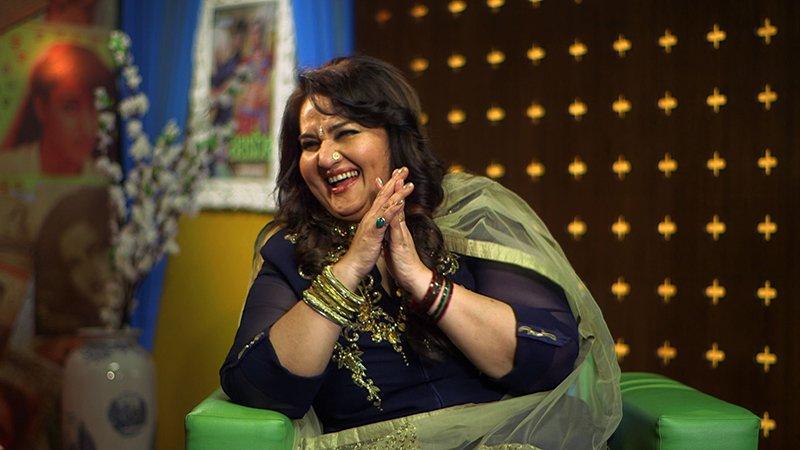 Reena Roy Is Celebrating Birthday 6