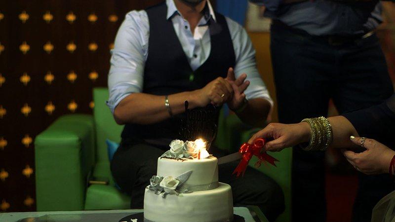 Reena Roy Is Celebrating Birthday 7