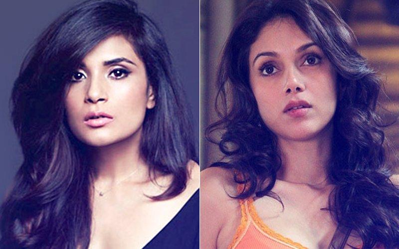 FALLOUT EFFECT: Aditi Rao Hydari & Richa Chadha To Promote Daas Dev Separately?