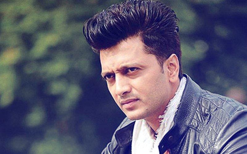 Video: Riteish Deshmukh Kick-Starts His Next Marathi Film, Mauli