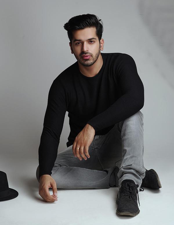 Rohan Gandotra