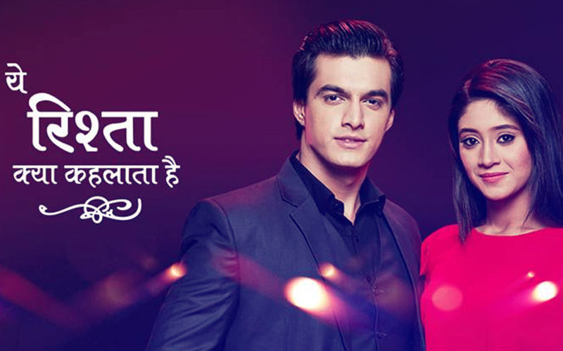Shivangi Joshi & Mohsin Khan Starrer Yeh Rishta Kya Kehlata Hai Is Up For A 2-Year Leap