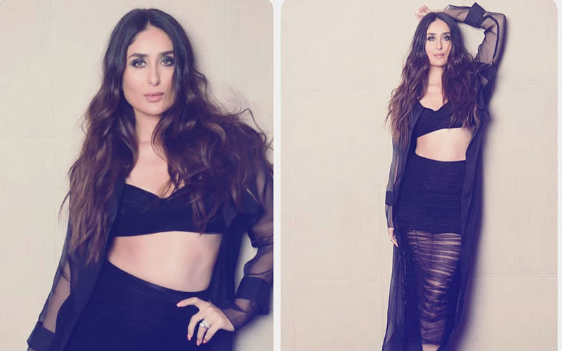Revealed: This Food Is Responsible For Kareena Kapoor's Fab Abs