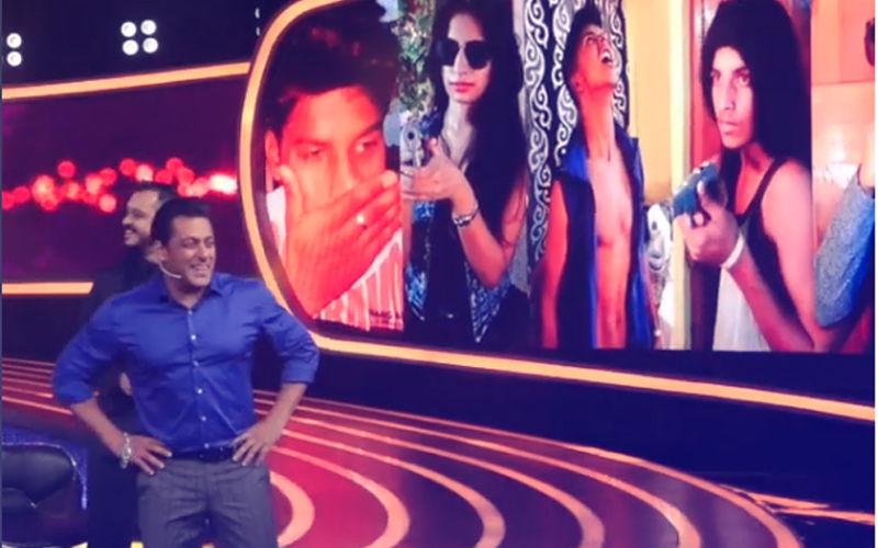Watch: Fans' Spoof Of Race 3 Trailer Leaves Salman Khan In Splits
