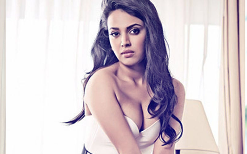 Swara Bhasker Shuts Down 'Sanskari' Trolls Attacking Her Masturbation Scene In Veere Di Wedding