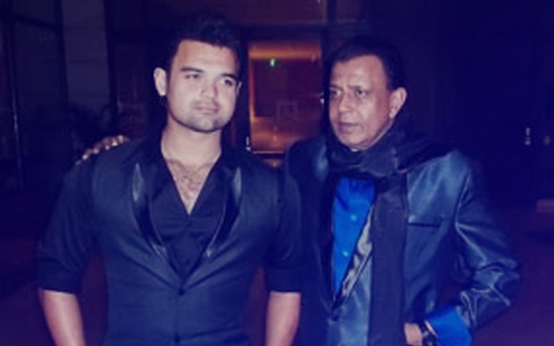 Mithun Chakraborty's Son Mahaakshay Accused Of Rape, Court Orders FIR