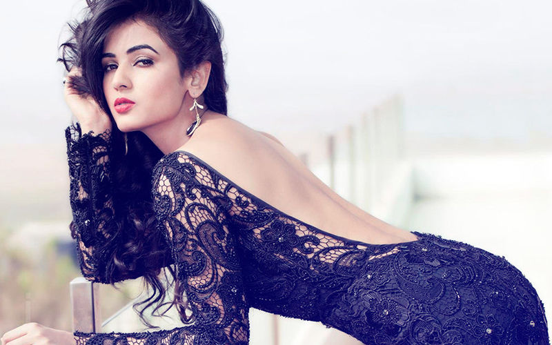 Sonal Chauhan Roped In For Mahesh Manjrekar's Next