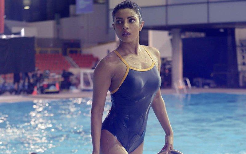 Priyanka Chopra's Quantico Gets The Chop, No Fourth Season!