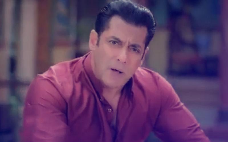 Bigg Boss 12 New Promo:  Salman Khan Gives A Humorous Twist To Mama-Bhanja Relationship