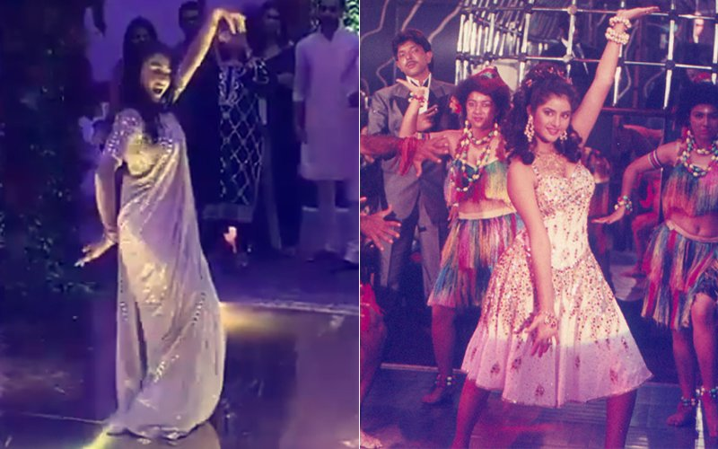 VIDEO: Sara Ali Khan's Sensuous Moves on Saat Samundar Paar Are Breaking The Internet