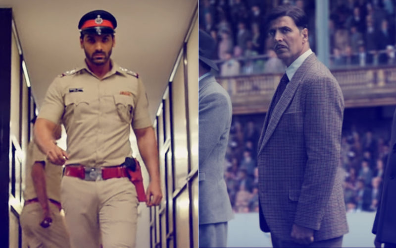 John Abraham's Satyamev Jayate Trailer Promising, But Will It Beat Akshay Kumar's Gold?