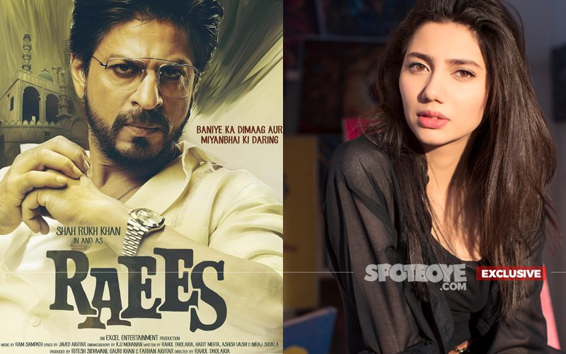 Is The Shoot Of Raees Song On Hold Because Of Shah Rukh?