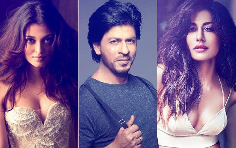 Happy Teacher's Day 2018: Sushmita Sen, Kareena Kapoor Khan, Shah Rukh Khan, Aishwarya Rai & Chitrangda Singh Are Bollywood's Hottest Teachers