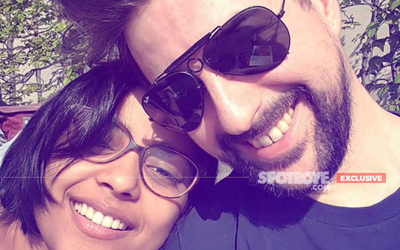 Shahana Goswami Finds Love After Milind Soman, Confirms Dating Italian Restaurateur Mauro Gazzi