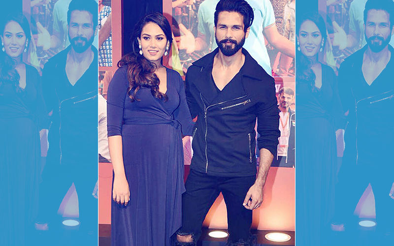 Not Shahid Kapoor But Mira Rajput Likely To Select 2ND Baby's Name. Here's Why