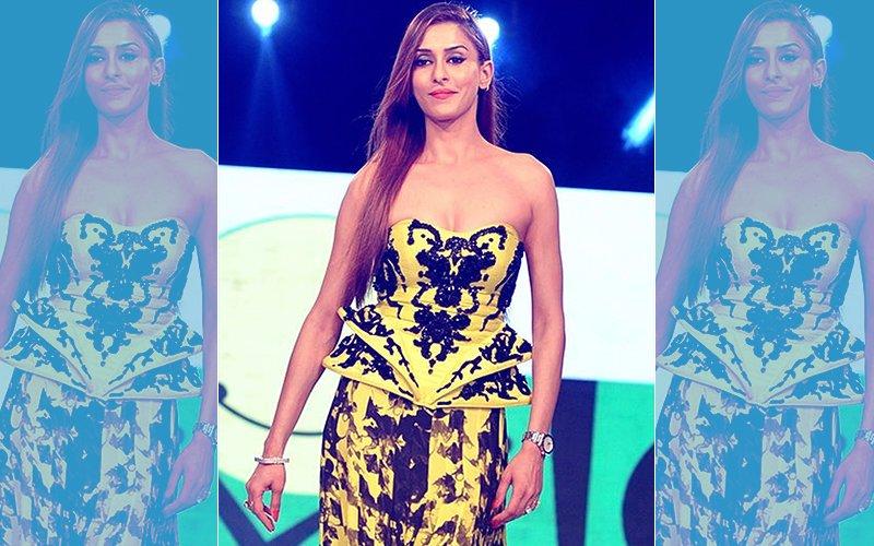 Chandrakanta's Shilpa Sakhlani Will Soon Join The Cast Of Kaleerein