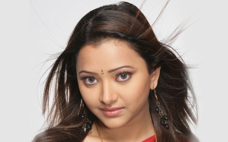 Bollywood Supports Shweta Prasad
