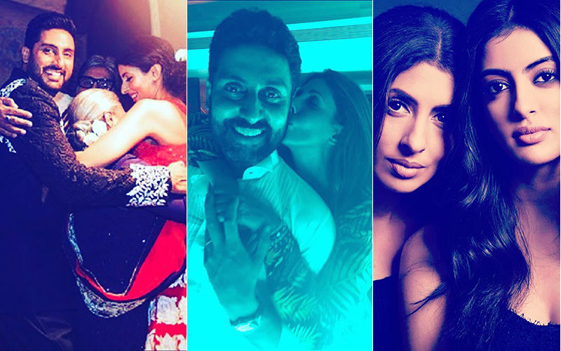 Shweta Bachchan Nanda Makes Her Instagram Account Public; Here Are 10 Pics You Shouldn't Miss!