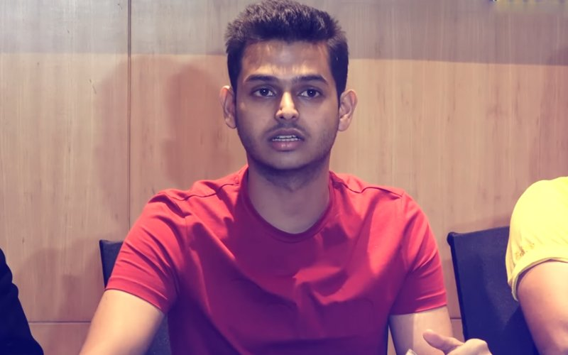 Siddharth Sagar: I Am Not Bipolar But My Parents Gave Me Medicine For It