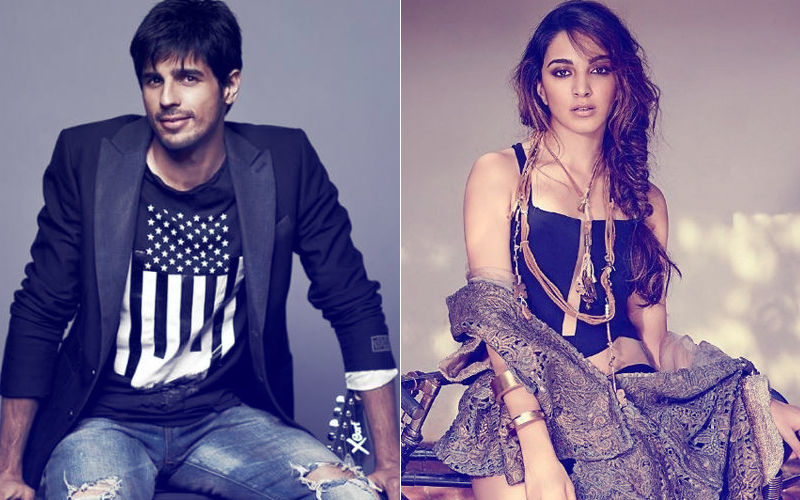 "Sidharth Malhotra & Kiara Advani Both Say, ""In A Relationship With My Work."" Too Much Of A Coincidence?"