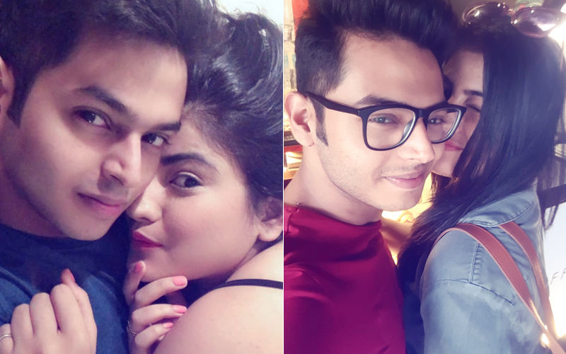 Comedian Sidharth Sagar Patches-Up With Ex-Girlfriend Subuhi Joshi