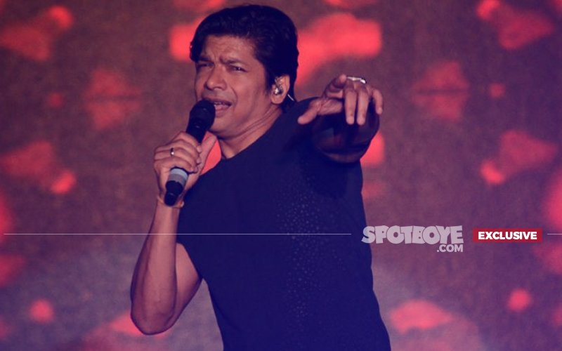 Shaan On Absence From Bollywood: Maybe People Do Not Like My Voice Anymore