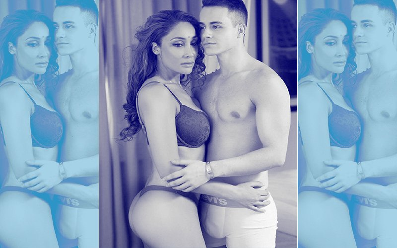 Sofia Hayat's Husband's Ex-Girlfriend Comes To Her Defence; Blames Vlad Stanescu