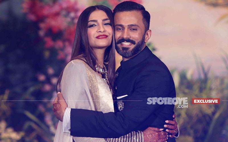 Bandra Calling! Newlyweds Sonam Kapoor & Anand Ahuja Are House-Hunting