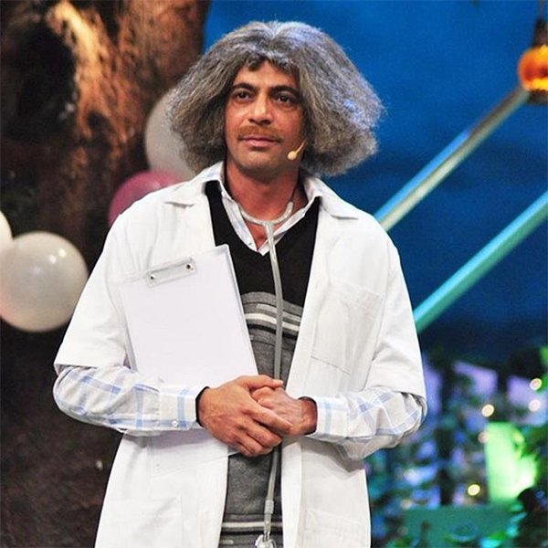 Sunil Grover From Comedy Nights With Kapil