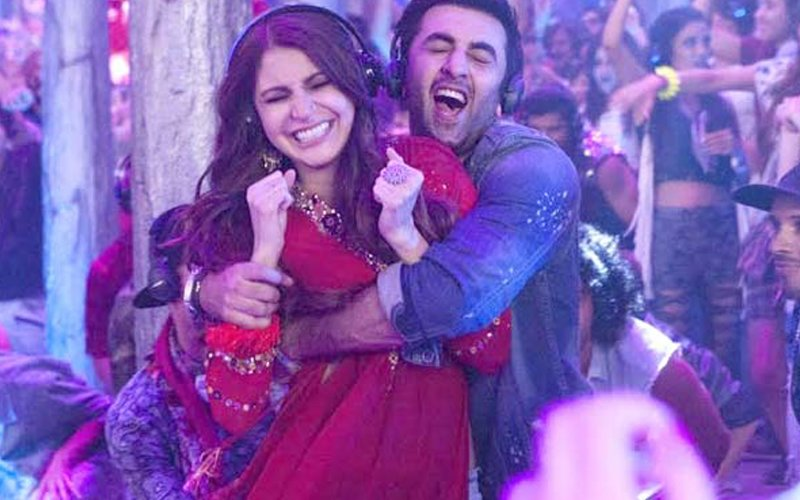 'The Breakup Song'- A Foot-Tapping Number From Ae Dil Hai Mushkil