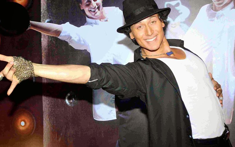 Tiger Shroff Begins Shooting For Munna Michael
