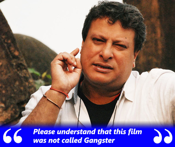 Tigmanshu Dhulia Interview
