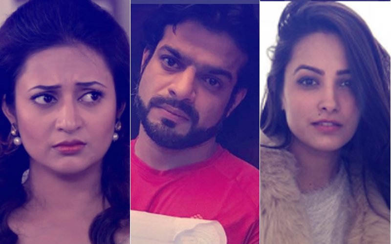 There Is A Ghost On The Sets Of Yeh Hai Mohabbatein
