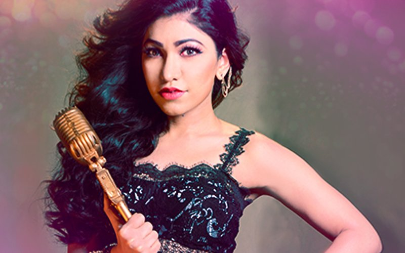 Tulsi Kumar: Today, With The Presence Of Technology, Everyone Says I Am A Singer!