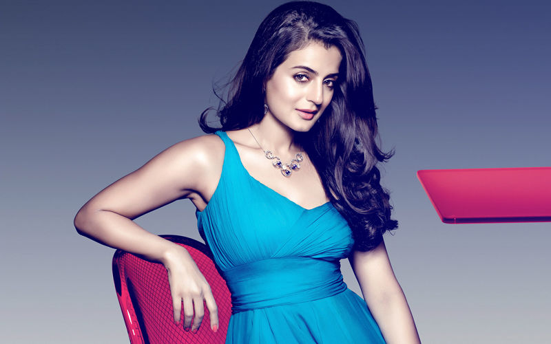 Shame On Trolls Writing About Ameesha Patel's Private Parts: A Man Who Disrespects Women Is Not A Man