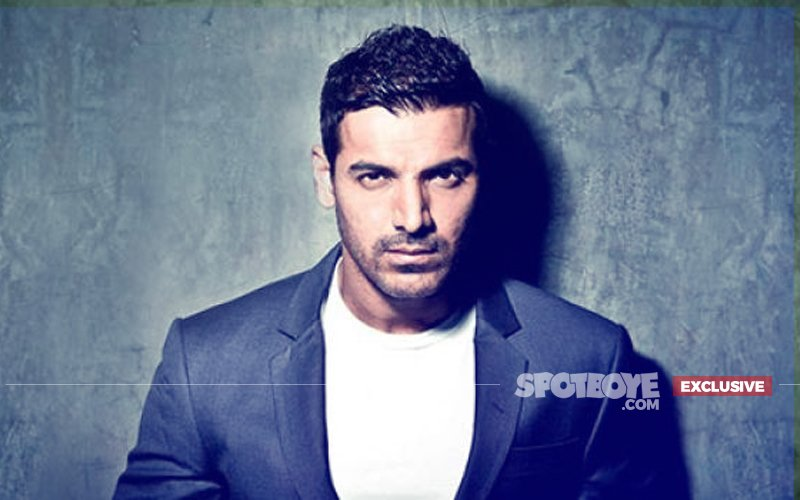 John Abraham Deleting KriArj & Zee Studios' Credits From Parmanu Teaser Will Backfire At Him