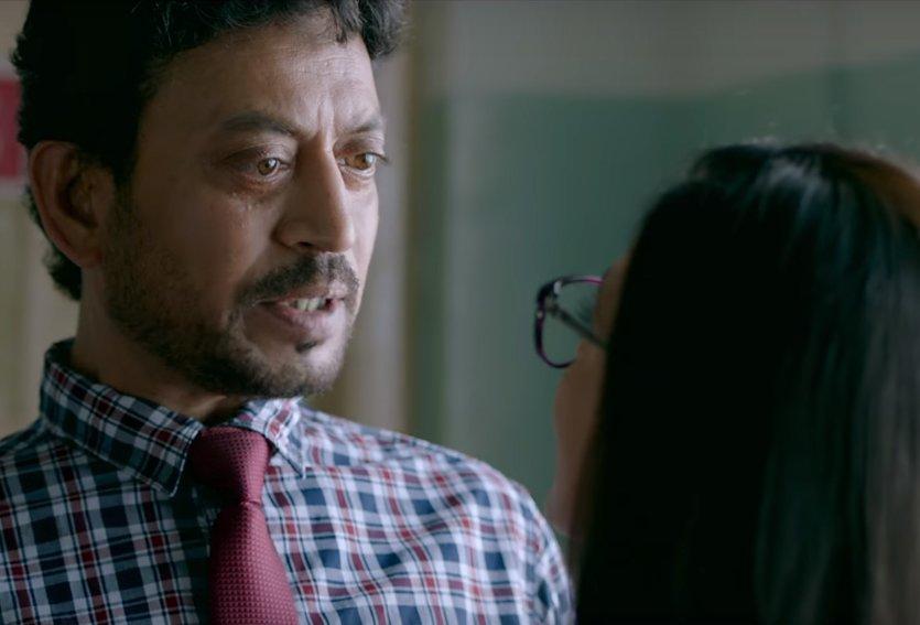 irrfan khan in blackmail
