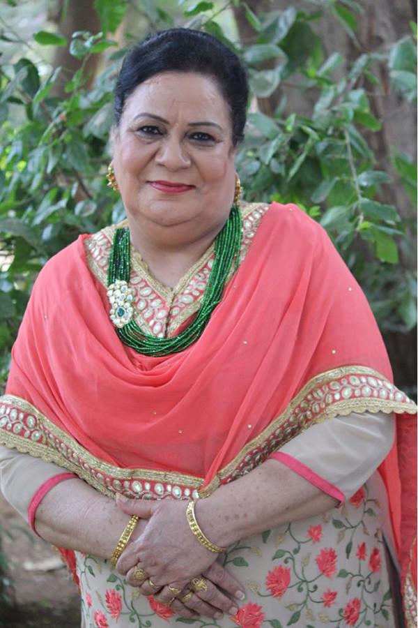 Usha Rana
