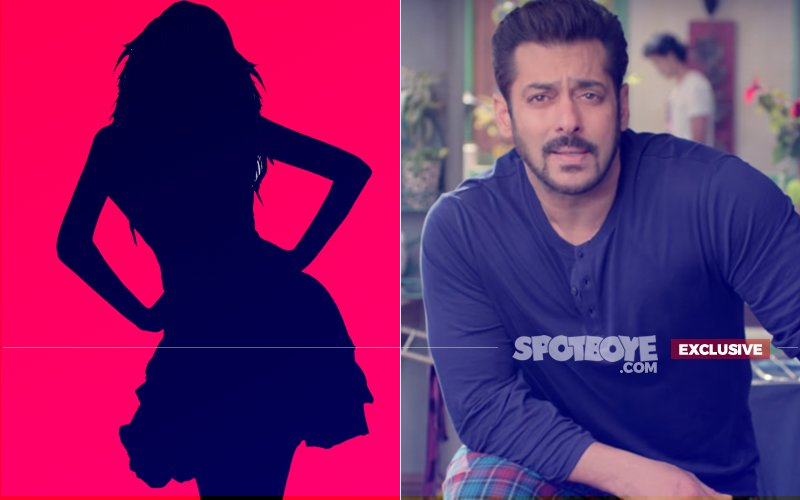 This TV Actress Will Be Part Of Salman Khan's Bigg Boss 11