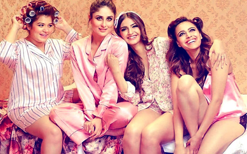 Veere Di Wedding Box-Office Collection, Day 2: BFFs Fly Higher; Makes Rs 12.25 Crore