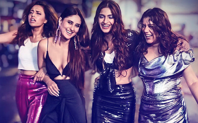 Kareena & Sonam Kapoor's Veere Di Wedding Gets An 'A' Certificate