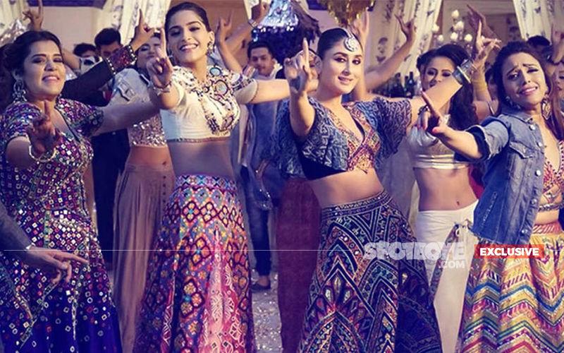 Kareena & Sonam's Veere Di Wedding Gets A Rollicking Start In Plexes