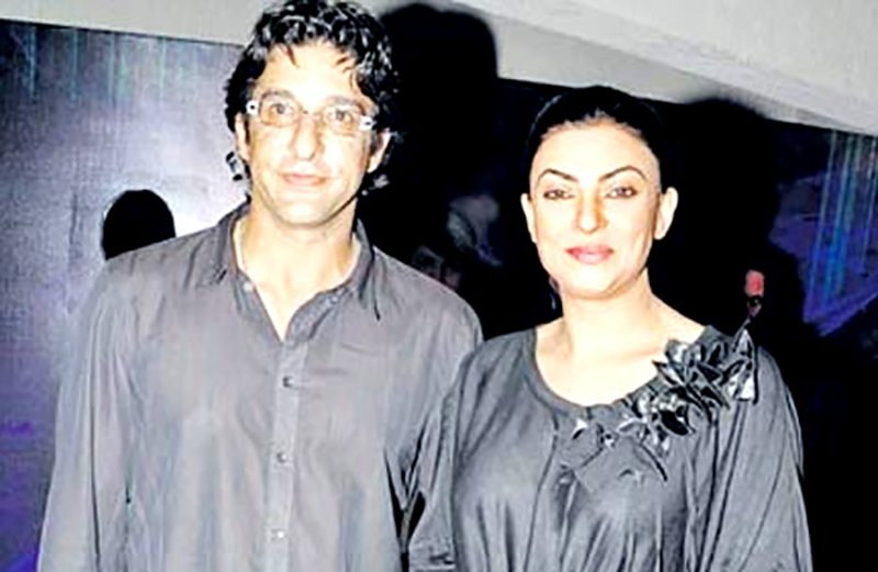 Wasim And Sushmita