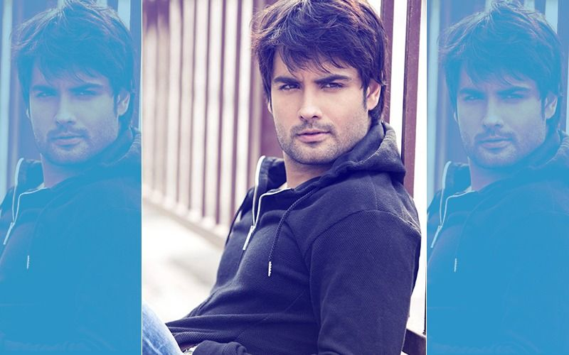 Birthday Boy Vivian Dsena Is Spending The Day With This Special Lady...