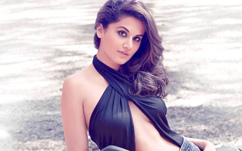 Taapsee Pannu Birthday Special: 4 Reasons That Make The Actress A Trailblazer