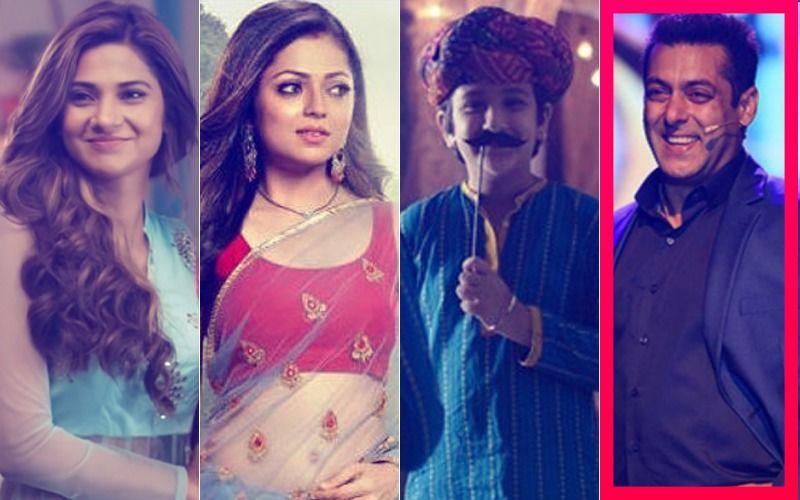 Bigg Boss 12: Salman Khan's Show Gets A New On-Air Time; Bepannah, Silsila Badalte Rishton And Roop's Telecast Altered