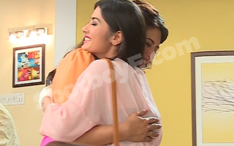 TV SPOILER: Aaliya Has Shifted To Raman's House In Yeh Hai Mohabbatein